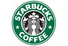 经典设计-星巴克咖啡品牌平面设计集锦