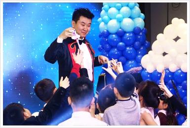 2017年01月15日-《我的世界 我的城堡 我的派对》 十周岁生日派对-电竞猫先生盛美利亚大酒店
