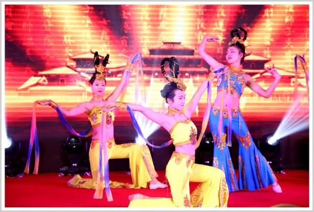 2019年1月8日-益群国医堂2019年新春年会-电竞猫先生古都文化大酒店